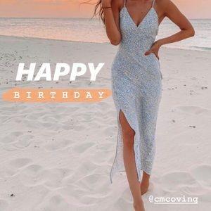 Really cute perfect summer dress!